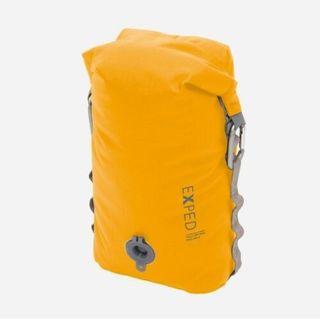Exped Fold Drybag Endura 5 Yellow