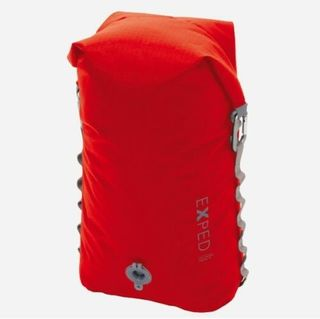 Exped Fold Drybag Endura 15 Red