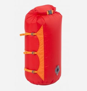 Exped Waterproof Compression Bag Small Red