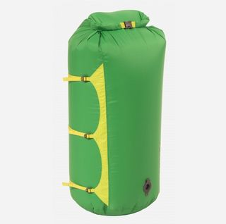 Exped Waterproof Compression Bag Large Green