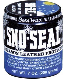 Sno-seal Jar