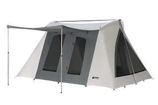 Kodiak Canvas Flex Bow Vx Tent 10x14