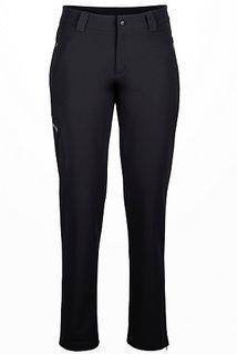 Marmot Womens Scree Pant Black