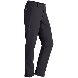 Marmot Womens Scree Pant Dark Steel