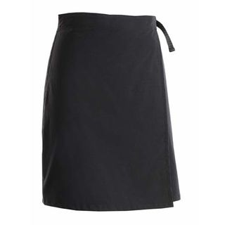 Earth Sea Sky Womens Prolite Wrap Skirt Charcoal