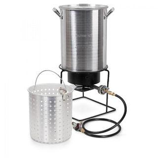 Companion Power Cooker & Stockpot Set