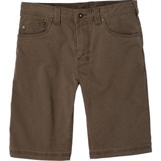 Prana Mens Bronson Short Mud