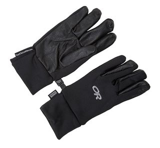 Outdoor Research Womens Sensor Gloves Black