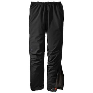 Outdoor Research Mens Foray Pant Black