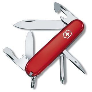 Victorinox Tinker Red Pocket Knife