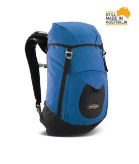 One Planet Zipless 25l Pacific/black
