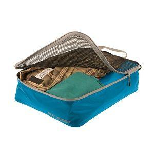 Sea To Summit Garment Mesh Bag Medium Blue