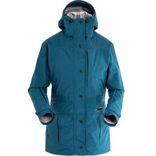 Mont Siena Jacket Womens Seaport