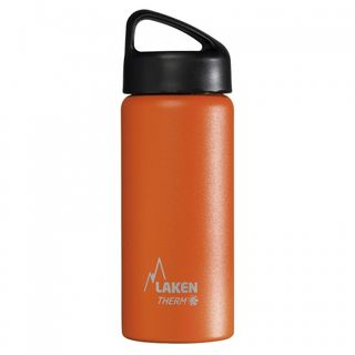 Laken Ss Thermo Bottle Ta5 Orange 500ml