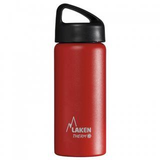 Laken Ss Thermo Bottle Ta5 Red 500ml