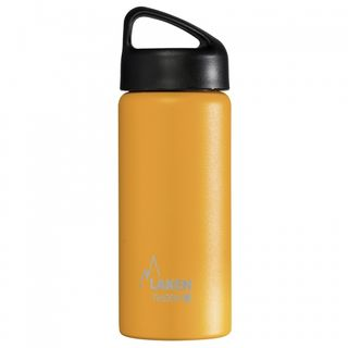 Laken Ss Thermo Bottle Ta5 Yellow 500ml