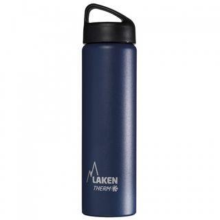 Laken Ss Thermo Bottle Ta7 Blue 750ml