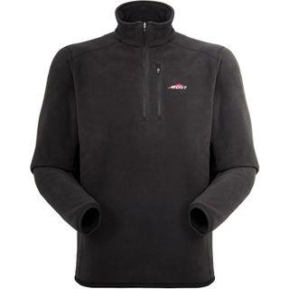 Mont M Micro Bushshirt Black