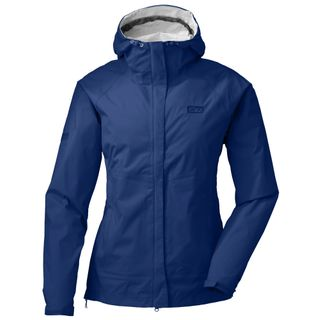 Outdoor Research Womens Horizon Jacket Baltic