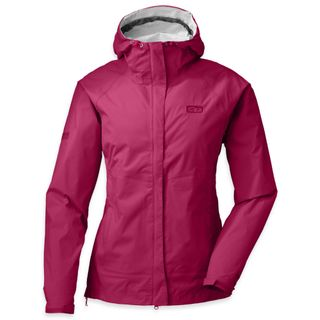 Outdoor Research Womens Horizon Jacket Sangria