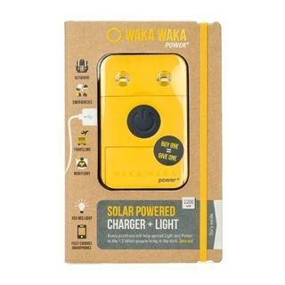 Waka Waka Light