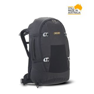 One Planet Wing-it 40l Medium Blk/blk
