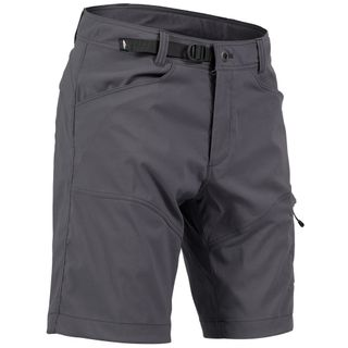 Mont Mens Mojo Stretch Shorts Charcoal