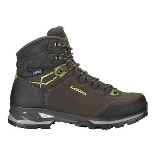 Lowa Womens Lady Light Gtx Slate/kiwi