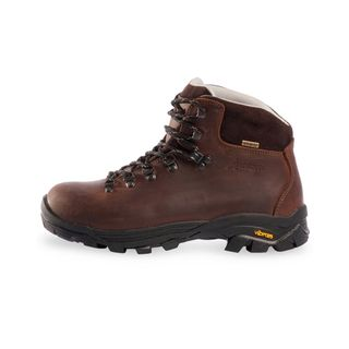 Anatom Mens Q2 Classic Hiking Brown