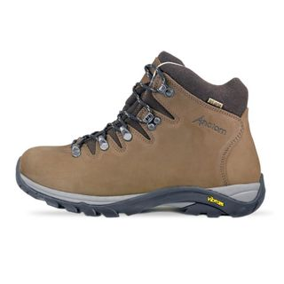 Anatom Womens Ultralight Hiking Nubuck