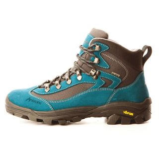 Anatom Womens Lomond V2 Teal
