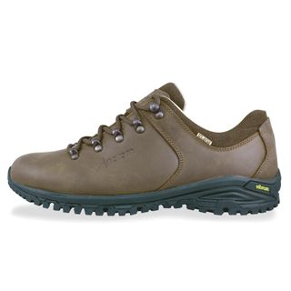Anatom Mens Q1 Braemar Ultralight Brown