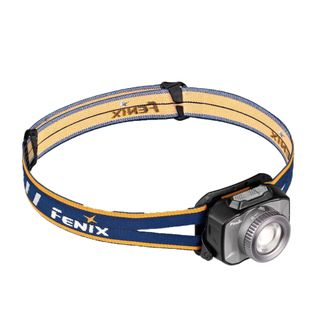 Fenix Hl 40 R Focusing Head Torch