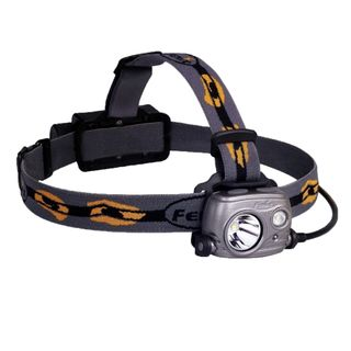 Fenix Hp 25 R Head Torch