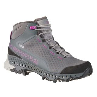 La Sportiva Womens Stream Gtx Carbon/purple