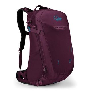 Lowe Alpine Womens Airzone Z Nd 18 Berry