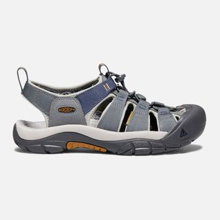 Keen Newport Hydro Steel Grey / Paloma