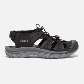 Keen Womens Venice 2 H2 Black / Steel Grey