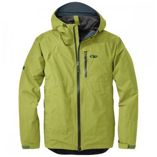 Outdoor Research Mens Foray Goretex Jacket Hops