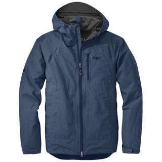 Outdoor Research Mens Foray Goretex Jacket Dusk