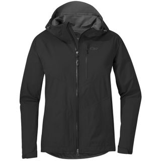Outdoor Research Womens Aspire Jacket Black