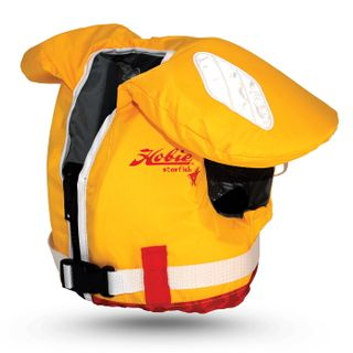 Hobie Pfd Starfish Kids Life Jacket