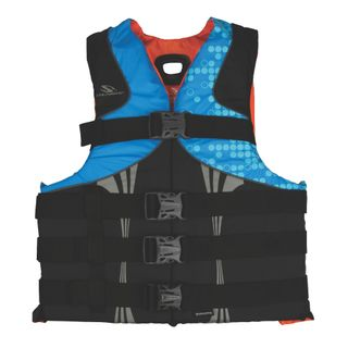 Stearns Infinity Series Pfd Adults Life Jacket