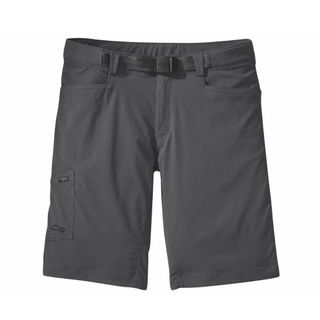 Outdoor Research Mens Equinox Shorts Charcoal