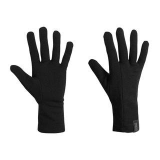 Icebreaker Unisex Ac Glove Liner 260 Black