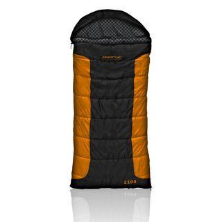 Darche Cold Mountain 1100 Sleeping Bag -12°c