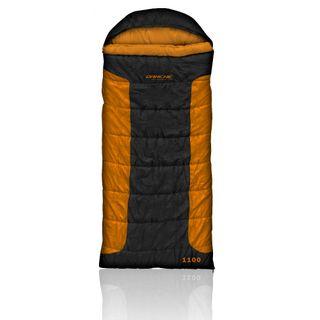 Darche Cold Mountain Lite 1100 Sleeping Bag 0°c