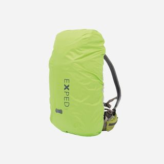 Exped Raincover Lime - Medium