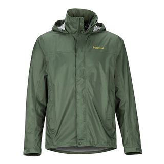 Marmot Mens Precip Eco Jacket Crocodile
