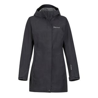 Marmot Womens Essential Jacket Black